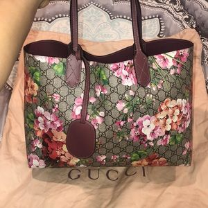 Gucci Blooms tote medium